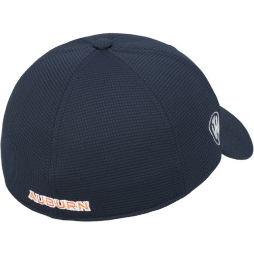 Top of the World Men's Auburn University Booster Plus Cap - view number 2