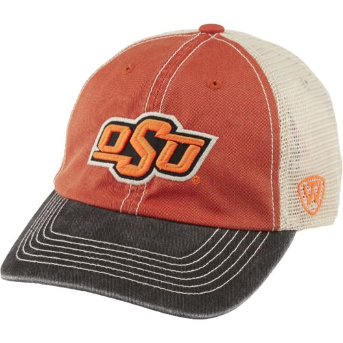 Top of the World Adults' Oklahoma State University Offroad Cap