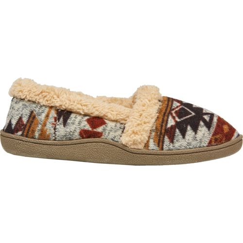 Display product reviews for Austin Trading Co. Women's Moccasin Slippers