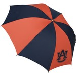 "Storm Duds Auburn University 62"" Golf Umbrella"