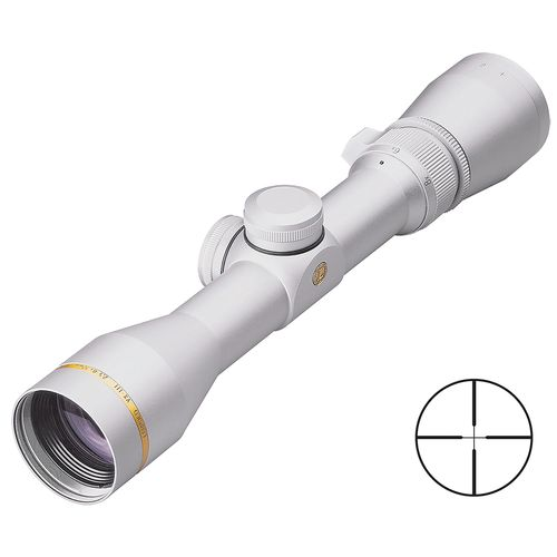 Leupold VX-3 2.5 - 8 x 32 Handgun Scope