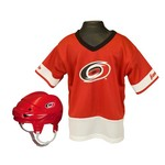 Franklin Kids' Carolina Hurricanes Uniform Set - view number 1