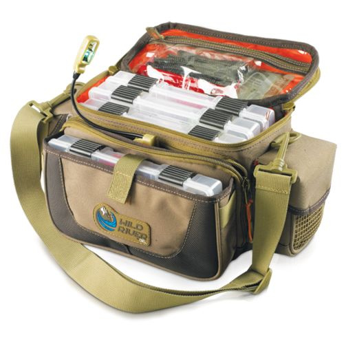 Wild River® Tackle Tek™ Mission Small Convertible Tackle Bag