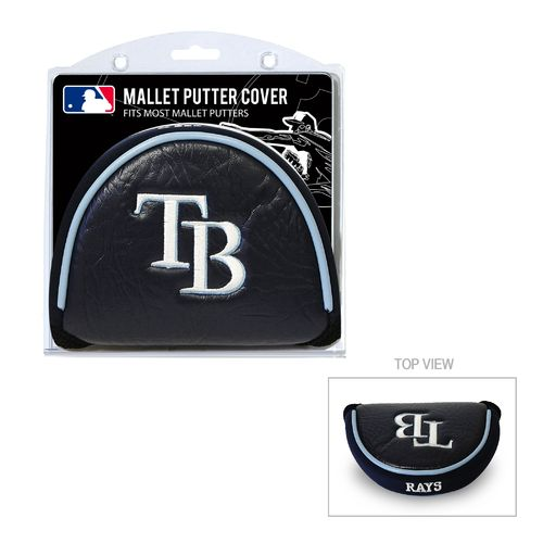 Team Golf Tampa Bay Rays Mallet Putter Cover - view number 1