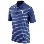 Nike Men's Texas Rangers Polo Shirt