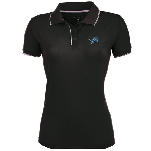 Antigua Women's NFL Elite Polo Shirt