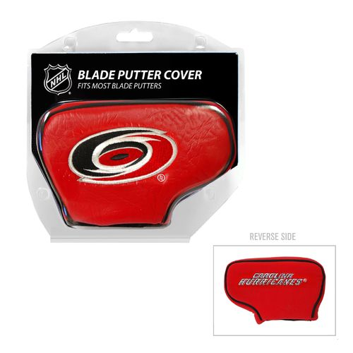Team Golf Carolina Hurricanes Blade Putter Cover - view number 1
