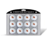 Team Golf Oregon State University Golf Balls 12-Pack - view number 1