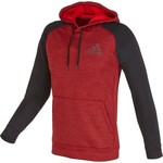 adidas Men's Team Issue Pullover Hoodie