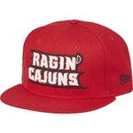 New Era Men's University of Louisiana at Lafayette 59FIFTY Cap