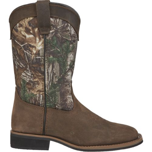Display product reviews for Austin Trading Co. Boys' Bandit Casual Boots