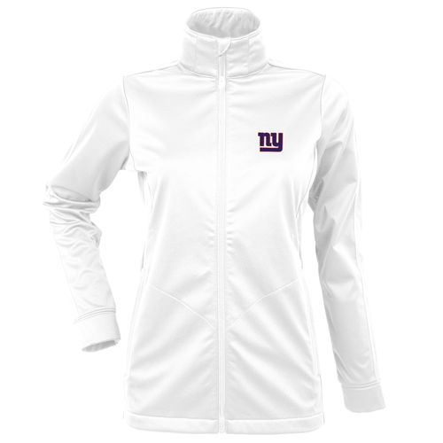 Antigua Women's New York Giants Golf Jacket