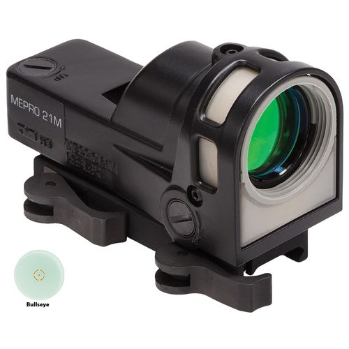 Display product reviews for Meprolight M21 B Bull's-Eye Reticle Sight
