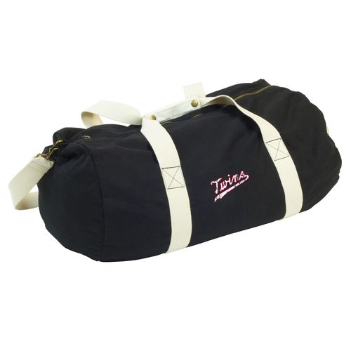 Logo™ Minnesota Twins Cooperstown Sandlot Duffel Bag