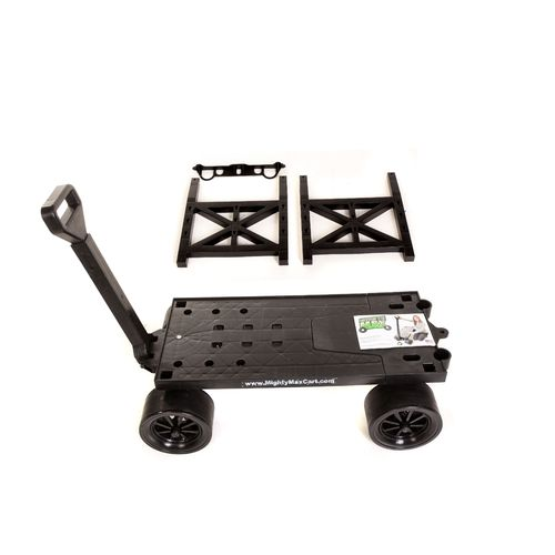 Display product reviews for Mighty Max Cart Sports Utility Cart