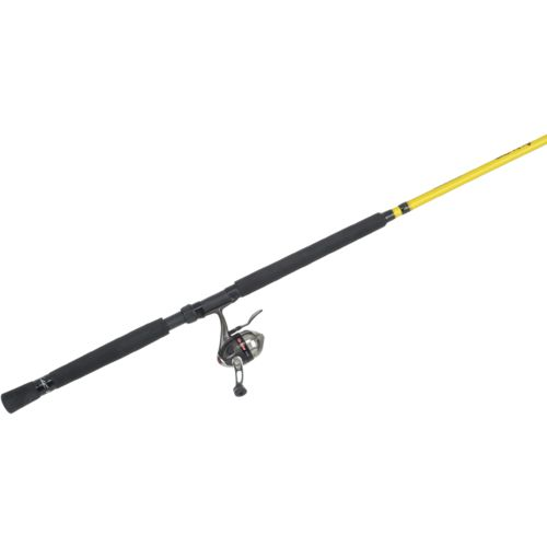 Mr. Crappie® Slab Daddy® 12' L Freshwater UnderSpin Rod and Reel Combo - view number 1