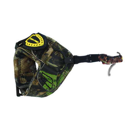 Display product reviews for Tru-Fire Hardcore Bow Release with Foldback MAX Buckle
