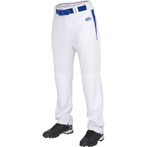 Rawlings Men's Plated Baseball Pant