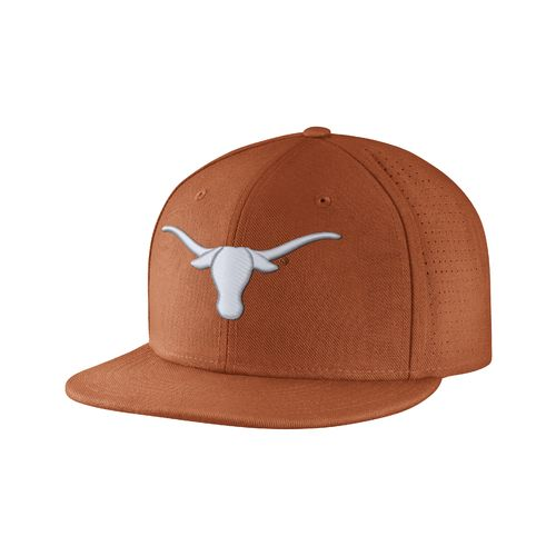 Nike™ Men's University of Texas True Vapor Fitted