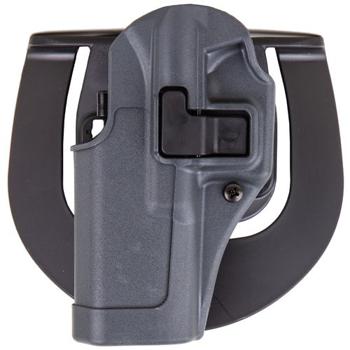 Display product reviews for Blackhawk SERPA Sportster S&W M&P Paddle Holster