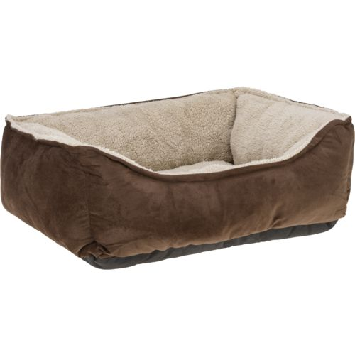 "Magellan Outdoors™ 21"" x 25"" Dog Box Bed"
