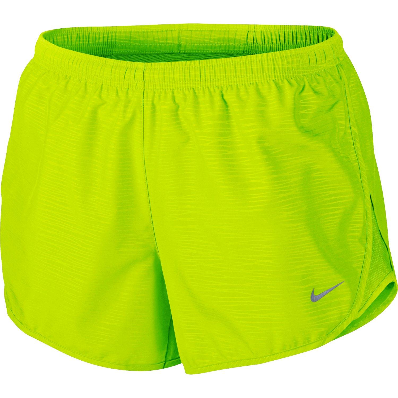 Nike Women's Modern Embossed Tempo Running Short