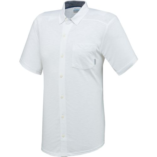 Columbia Sportswear Men's Lookout Point™ Short Sleeve Knit