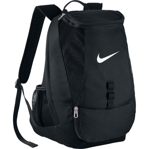 Display product reviews for Nike Men's Club Team Swoosh Soccer Backpack