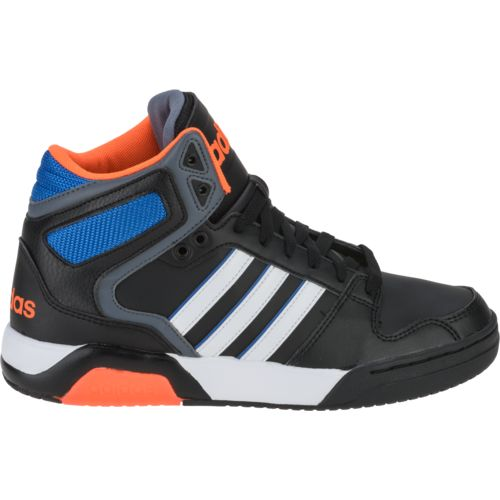 adidas™ Men's NEO LABEL BB9tis Mid Basketball Shoes