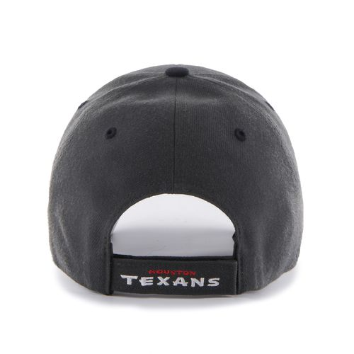 '47 Houston Texans Audible Cap - view number 2