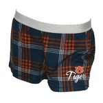 College Concept Women's Auburn University Playoff Sleep Short