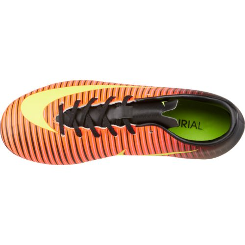 Nike Kids' Mercurial Vapor XI Firm Ground Soccer Boots - view number 4