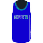 Kolder Charlotte Hornets Bottle Jersey® 12 oz. Bottle Insulator