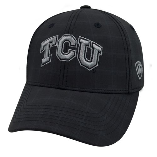 Top of the World Men's Texas Christian University Ignite Cap