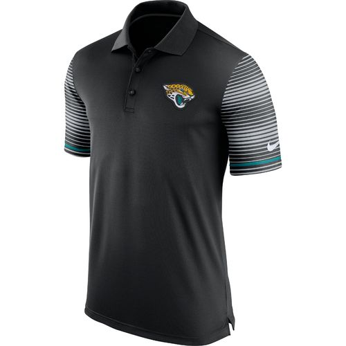 Nike Men's Jacksonville Jaguars Early Season Polo Shirt