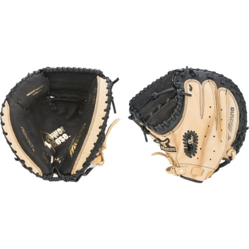 Mizuno Youth Prospect 32.5' Catcher's Mitt Left-handed