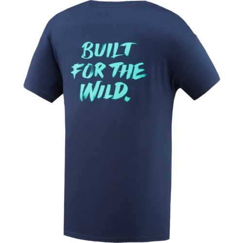 YETI® Men's Built for the Wild T-shirt