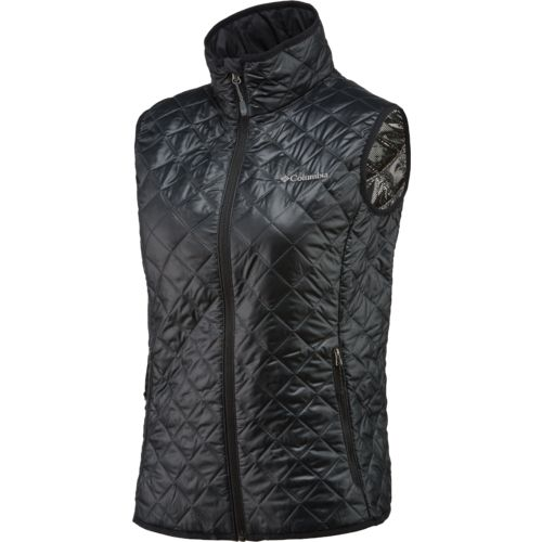 Display product reviews for Columbia Sportswear Women's Dualistic Vest