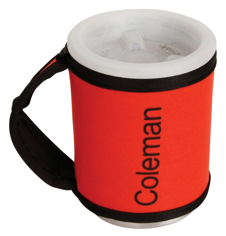 Coleman™ FyreStorm™ Single-Burner Butane/Propane Stove ...