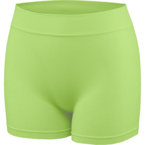 BCG Girls' Bodywear Seamless Basic Shorty