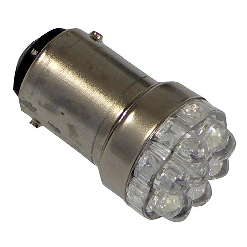Replace Boat Lights With Led: Marine Raider LED Replacement Bulb No. 90