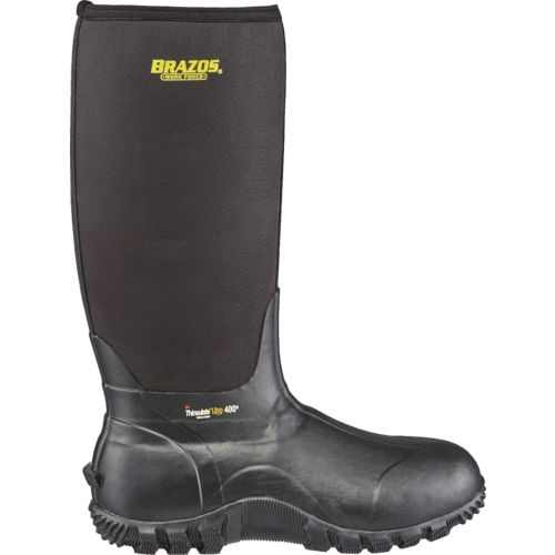 Brazos™ Men's Rubber Field Boots