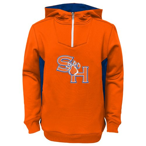 NCAA Kids' Sam Houston State University Pullover Hoodie