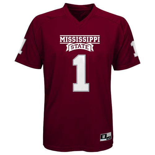 Gen2 Toddlers' Mississippi State University Performance T-shirt - view number 1