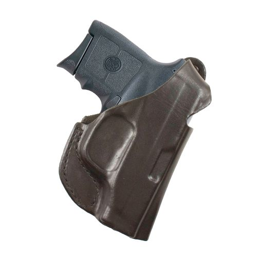 DeSantis Gunhide Quick-Snap S&W Bodyguard .380 Holster - view number 1