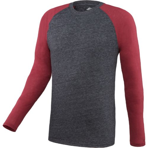 Display product reviews for BCG Men's Lifestyle Long Sleeve T-shirt