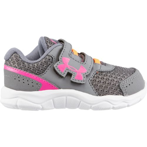Under Armour™ Infant Girls' Engage BL 3 AC Shoes