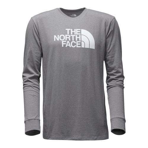 The North Face® Men's Half Dome Long Sleeve T-shirt
