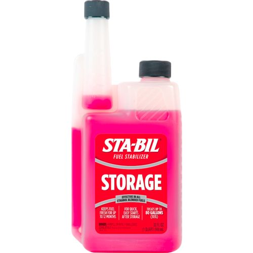 STA-BIL® Fuel Stabilizer - view number 1