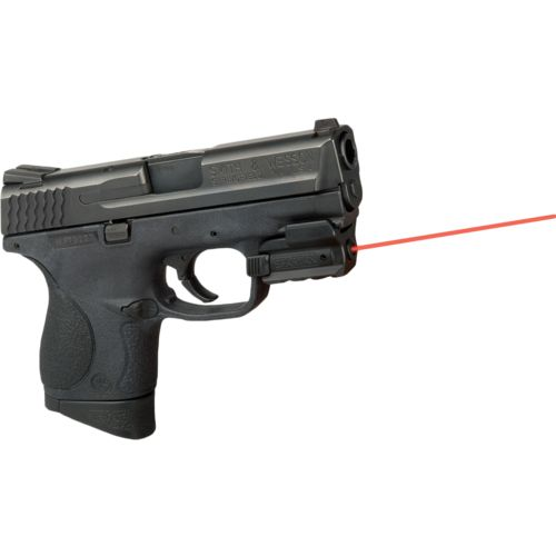 LaserMax SPS-R Spartan Red 650 nm Pistol Laser - view number 4
